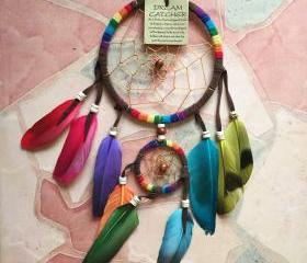 Dreamcatcher Rainbow..